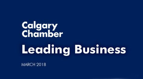 Business in Calgary Magazine Features Great Excavations